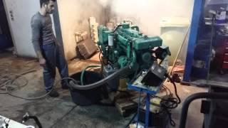 Daewoo marine engine L086TIL 360PS 2500RPM