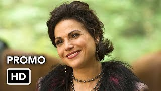 "Once Upon a Time 7x03 Promo ""The Garden of Forking Paths"" (HD) Season 7 Episode 3 Promo"