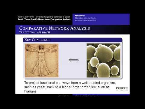 Ananth Grama – Computational Biology and Information