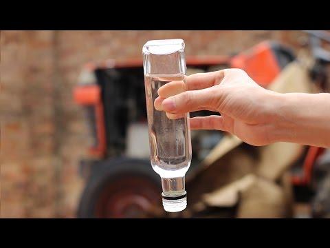Làm trò lừa nước phản trọng lực