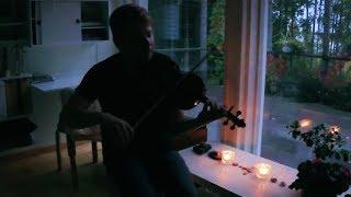 Finnish Folk Music Pekka Kuusisto Home Video September 2017