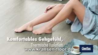 Gerflor Senso Selbstklebende Vinyl Laminat Planken | kransen-floor.de