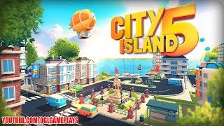 City Island 5 Gameplay (Android iOS)