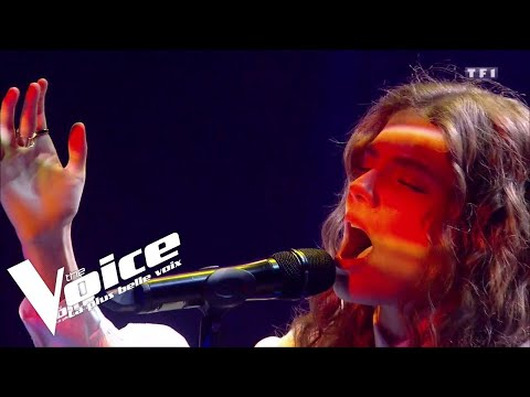 The Korgis (Everybody got to learn sometime) | Maëlle | The Voice 2018 | Lives
