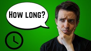 How Long Does It Take to Lucid Dream?