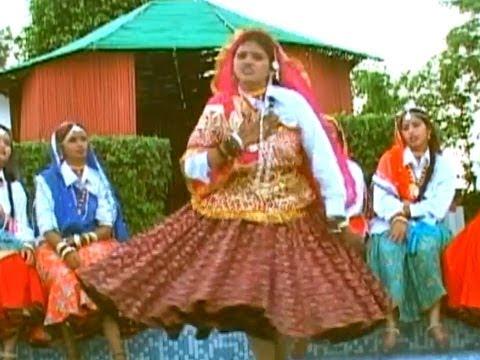 Haryanavi Folk Songs -  Sasre Na Jangi Mar Jangi | Ghoome Mera Ghaghra