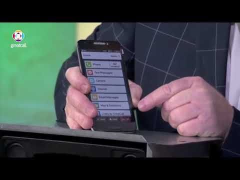 Dr. Gadget & the New Jitterbug Smart2 | GreatCall