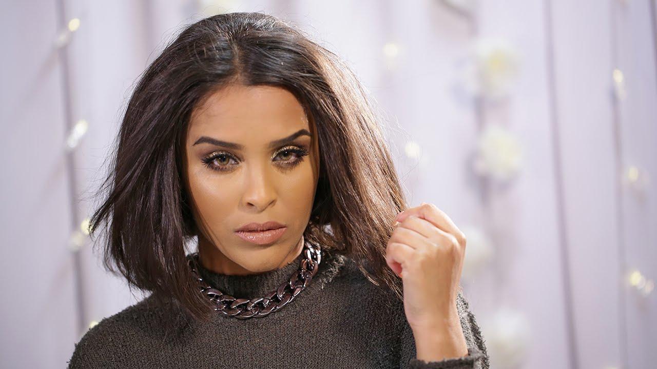 Kylie Jenner Faux Bob Hairstyle : N1kk1sSecr3t