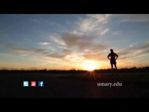 Experience the University of Mary in Bismarck
