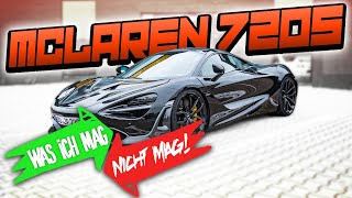 JP Performance - McLaren 720S | Was ich mag, nicht mag!
