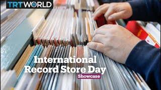 International Record Store Day | Music | Showcase