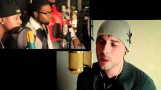 Pray Let it Snow (Justin Bieber Boyz II Men Cover) by J Rice _amp; Ahmir [HQ] + Download Link