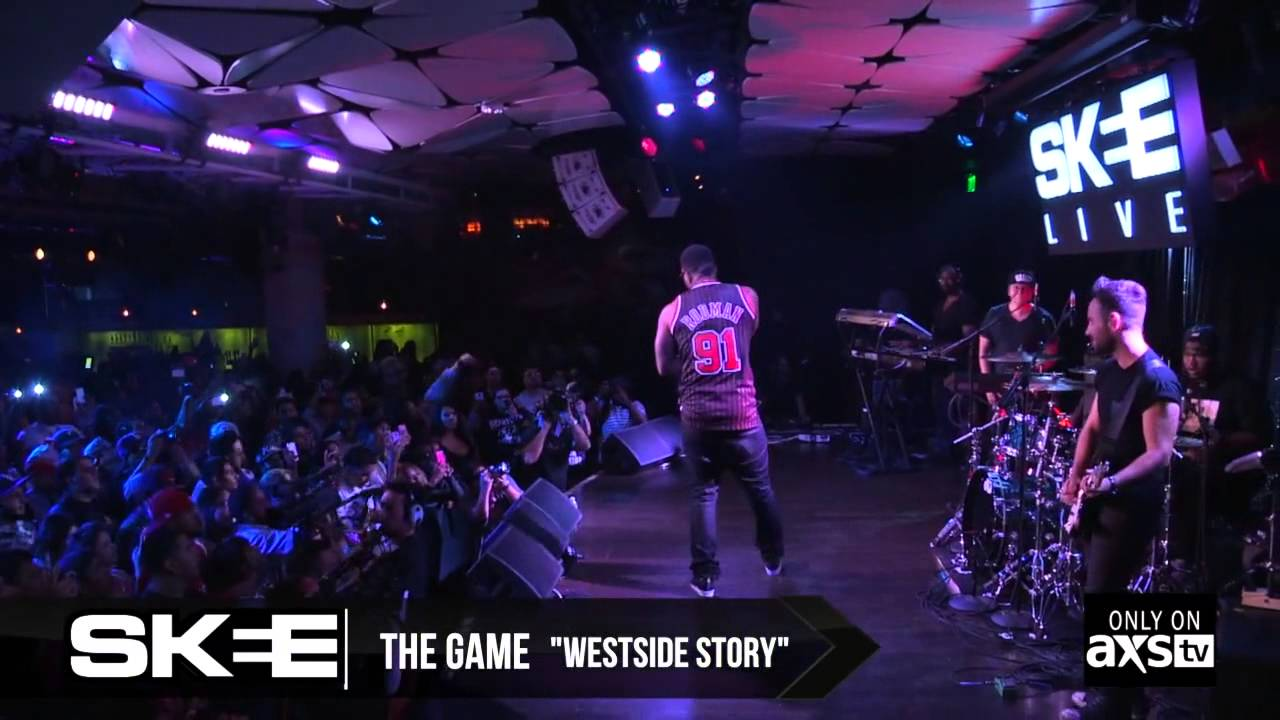 Exclusive: The Game Performs