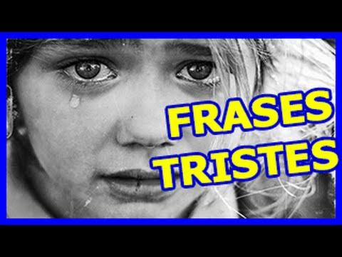 Frases De Tristeza Para Facebook Ou Whatsapp Muito Tristes Youtube