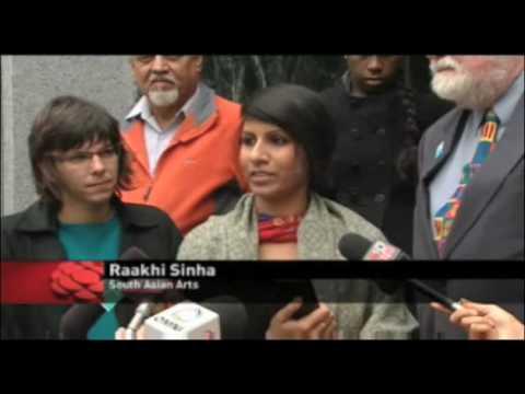 CBC TV - Environmentalism & Multiculturalism