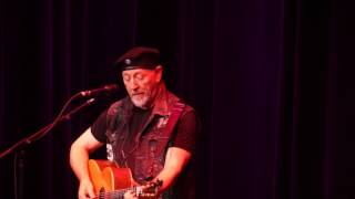 Watch Richard Thompson Who Knows Where The Time Goes video