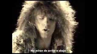Bon Jovi   Does Anybody Really Fall In Love Anymore Subtitulado en Español