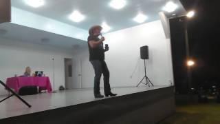 Andy Svrcek - Hello Darlin'