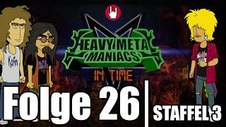 Heavy Metal Maniacs - Folge 26: Black Sabbath Rises Part 2
