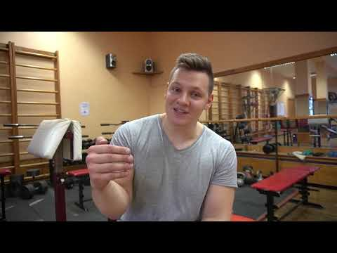 INTRODUCTION | ARMWRESTLING & POWERLIFTING TRAINING SERIES 2020