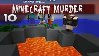minecraft murder    10    terrible murderer