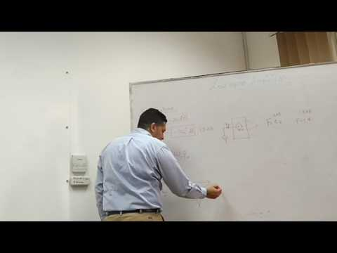 Analog RF Lecture 8