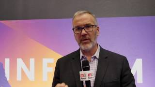 NAB 2017: Alain Hof about Avid´s next strategic steps
