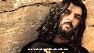 Ali MaGic MG - Alefba Album Promo | علی مجیک ام جی - پرومو آلبوم الفبا