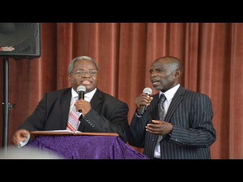 TOC Media || What Is In Your Hand || Pastor Dingindawo P. Shongwe (in Limpopo)