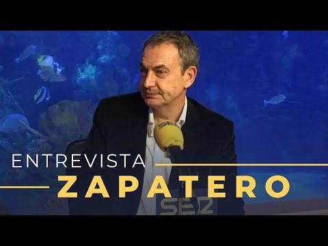 Entrevista a José Luis Rodríguez Zapatero en Hoy por Hoy [24/01/2020]
