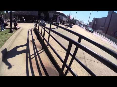 Thuro Blade - Western Mass Meltdown #4 - 2014