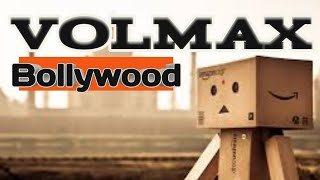 volmax bollywood lirik