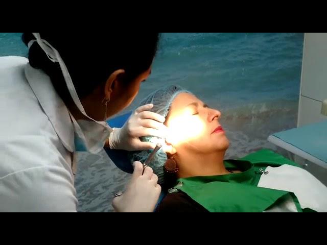 Dra. Pilar Parra / Tratamiento 5