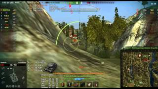 баг в снайперском режиме