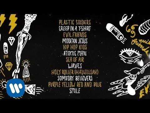 Portugal. The Man - Waves (Official Audio)