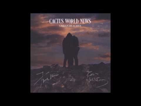 Cactus World News - Jigsaw Street (Urban Beaches 2001)
