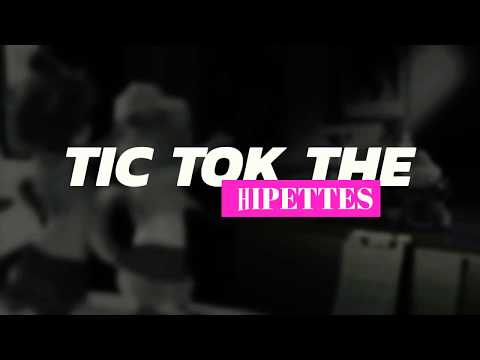 The Chipettes Tik Tok [Very Special Music Video]