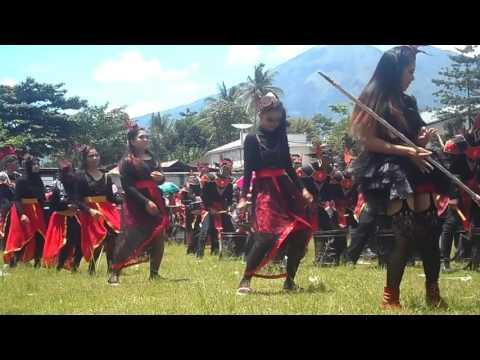 Perform Drumblek NOAH - Deklarasi Paguyuban Drumblek Salatiga