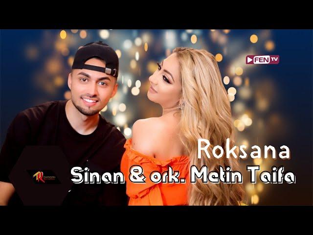 SINAN & ork. METIN TAIFA - Roksana / SINAN & орк. МЕТИН ТАЙФА - РОКСАНА