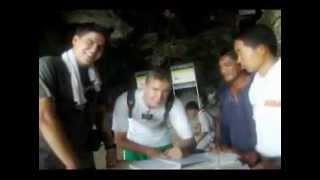 Tabon Cave Story