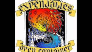 The Expendables - Mike E. Song