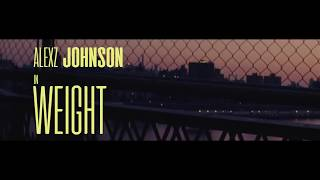 Смотреть клип Alexz Johnson - Weight