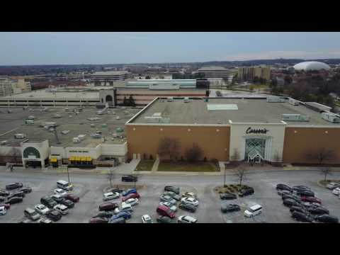 Laurel park mall in Livonia, MI
