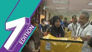 ECExpects To Announce Result Before 10pm