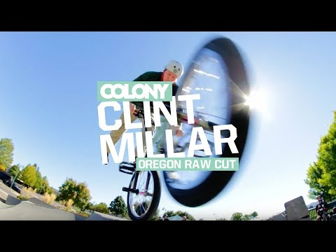Clint Millar's raw clips from the Oregon trip we took a while back. Shot and cut by Chris Bracamonte. Thanks for watching, make sure you subscribe: ...