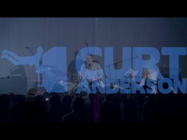 Curt Anderson promo