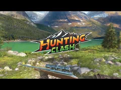 Hunting Clash