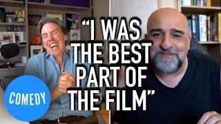 Omid Djalili Is The Highlight Of Mamma Mia 2 | BRYDON & | Universal Comedy