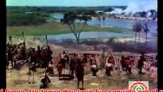 """GUERRA DEL PARAGUAY """" LA BATALLA DE CURUPAYTY"""" 22 de Setiembre de 1866"""