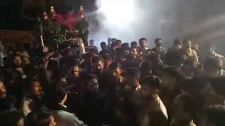 Zawar Markazi Matmi Dasta Rawalpindi. (Salar e Azam Zawar Malik Asad Abbas)
